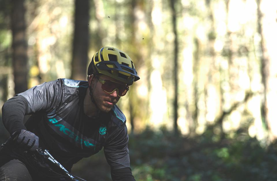 Smith cycling helmets Koroyd