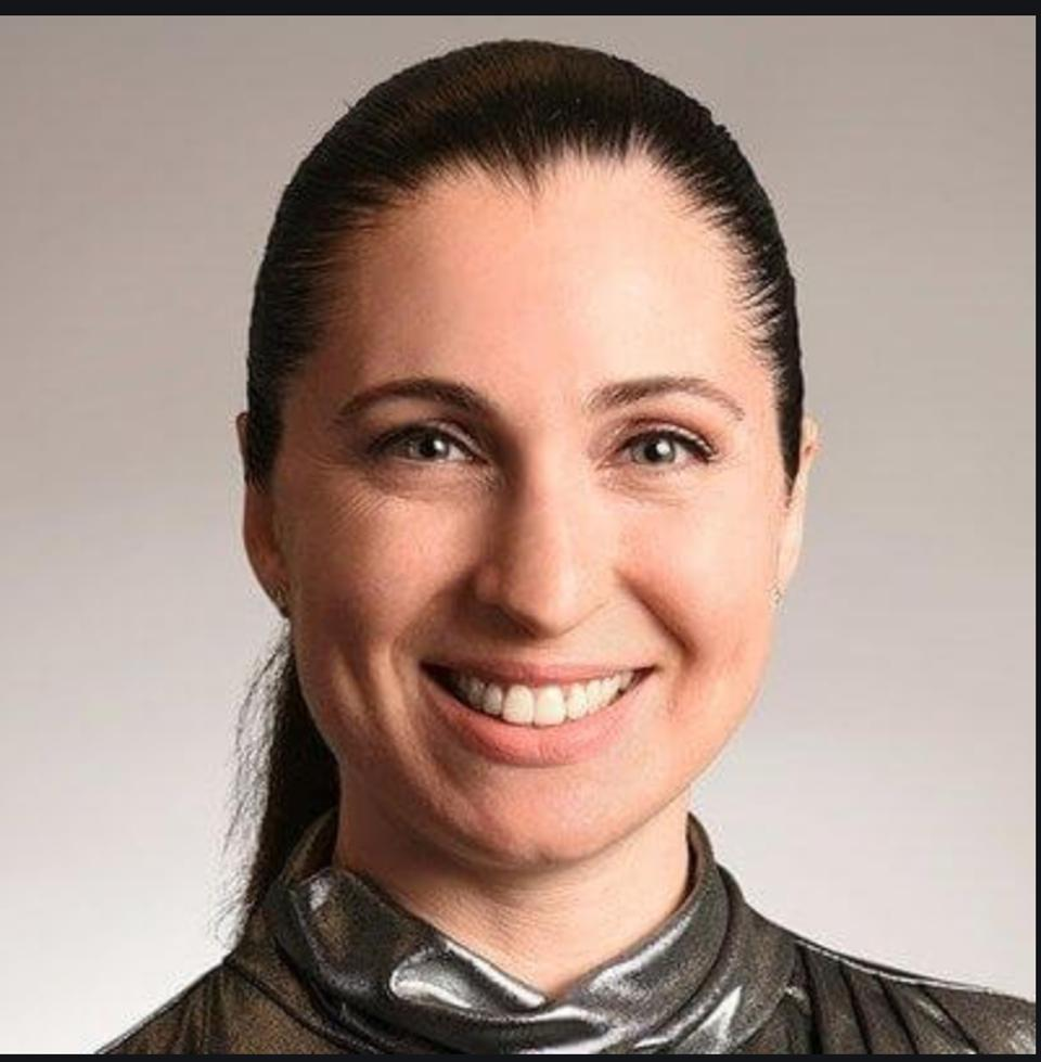 Sasha Yablonovsky is president of CareerBuilder