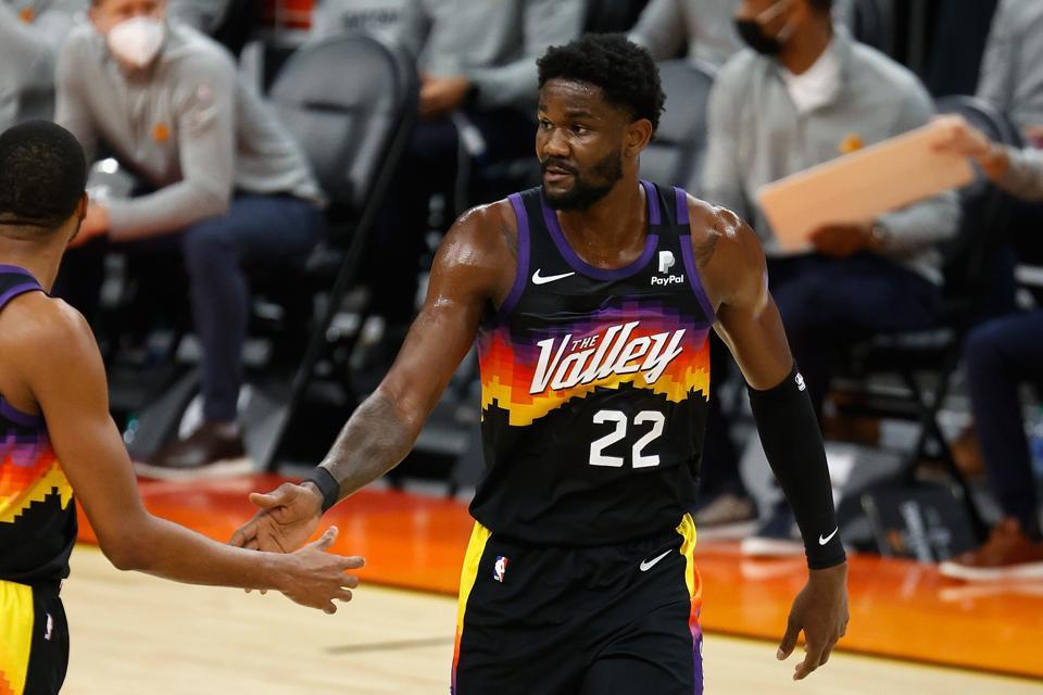 Denver Nuggets x Phoenix Suns