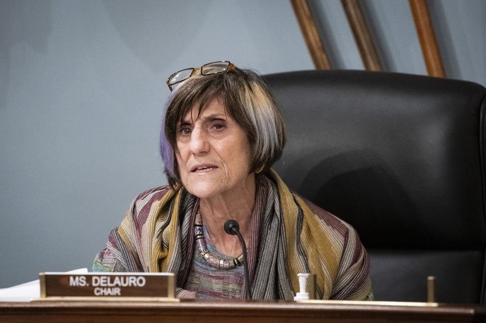 CDC Director Robert Redfield Testifies On Coronavirus Response Before House