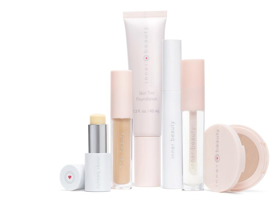 Inner Beauty Cosmetics