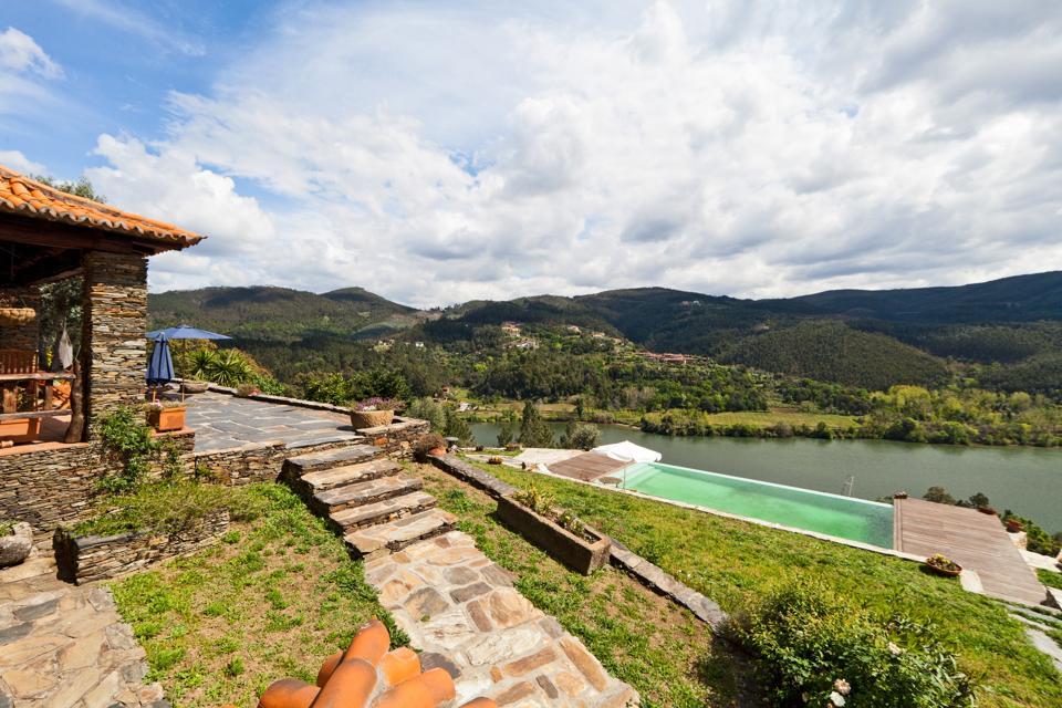 villa in Portugal