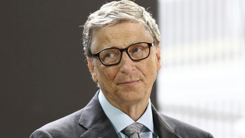 Bill Gates says richest countries should only eat synthetic meat