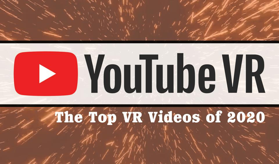 YouTube VR lets viewers see 360-degree videos and 'VR180'