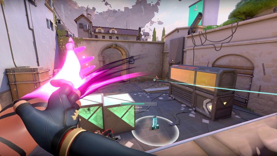 Riot Games Verizon