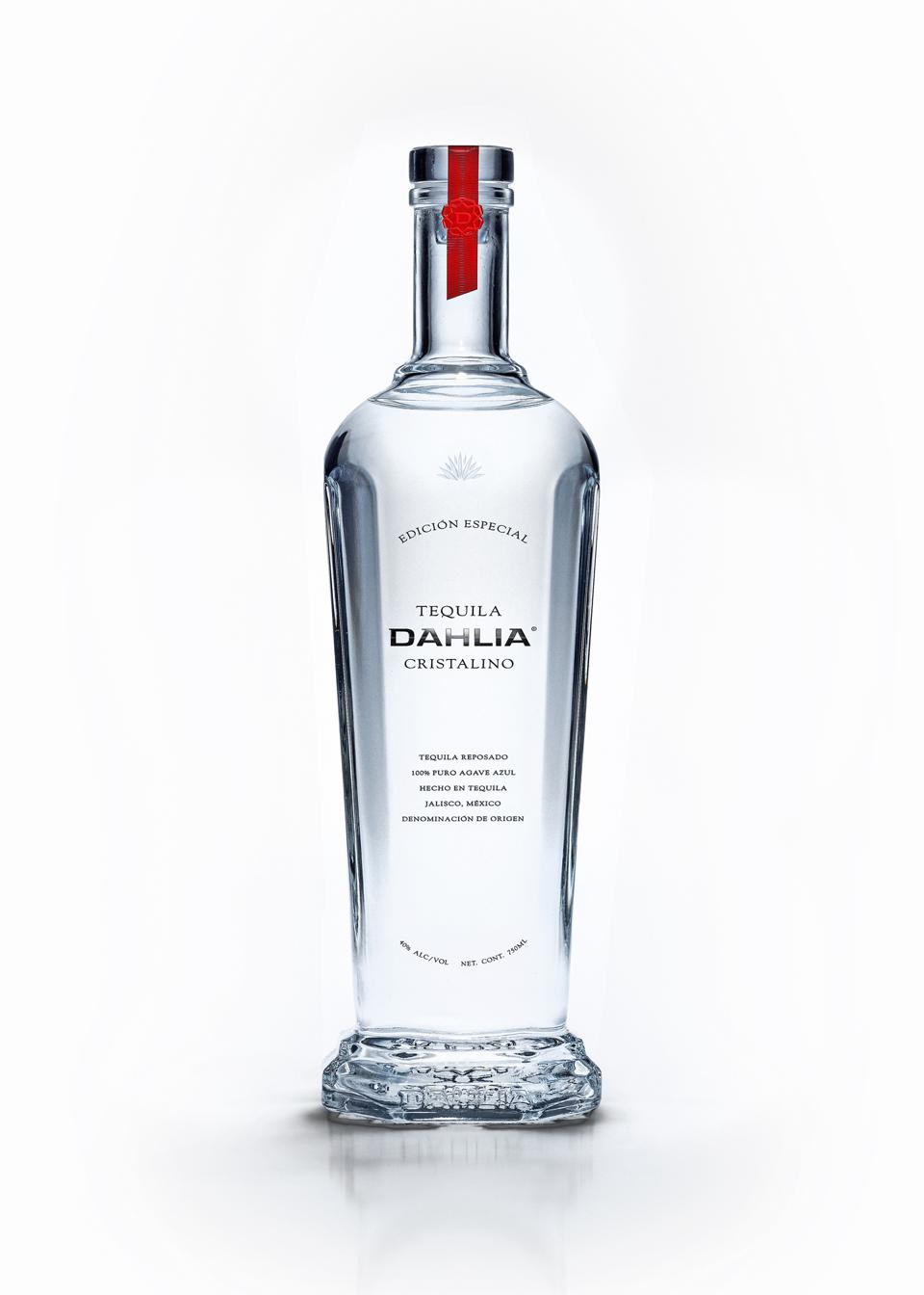Dahlia tequila