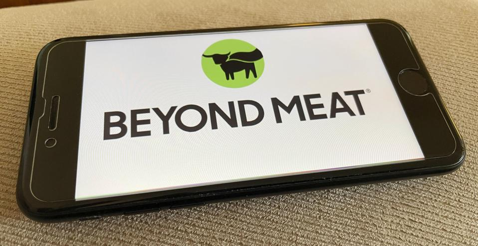 Beyond Meat to collaborate with Taco Bell on future menu items