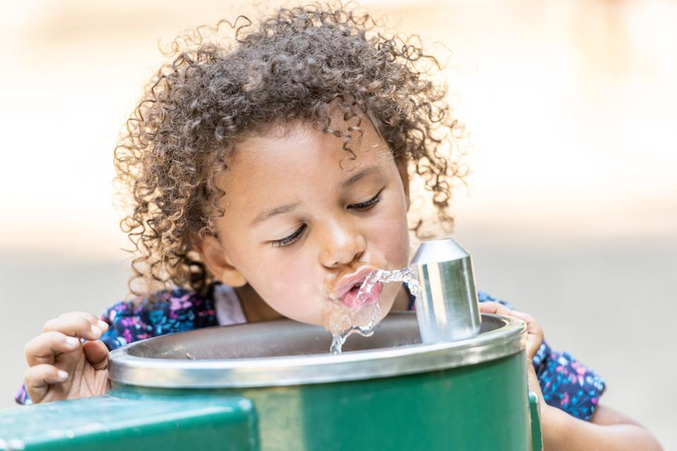 Most Black Americans do not trust the quality of their drinking water.