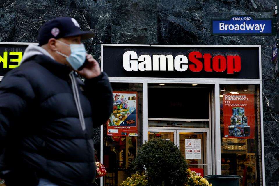 GameStop Could Reach $800 on Friday