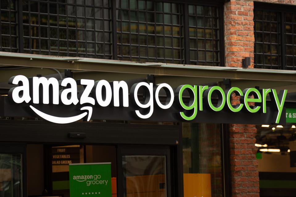 Amazon Launches First Full-Sized Go Grocery Store
