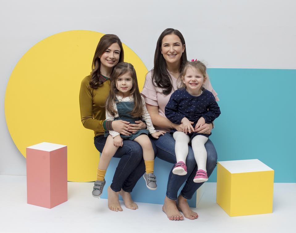 Fatma Collins, Julie Rogers, Ten Little, kids shoes, children shoes, toddler shoes