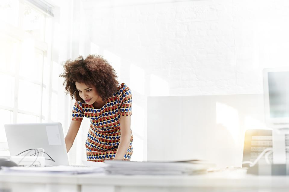 How to Survive and Thrive in a Male-Dominated Workplace