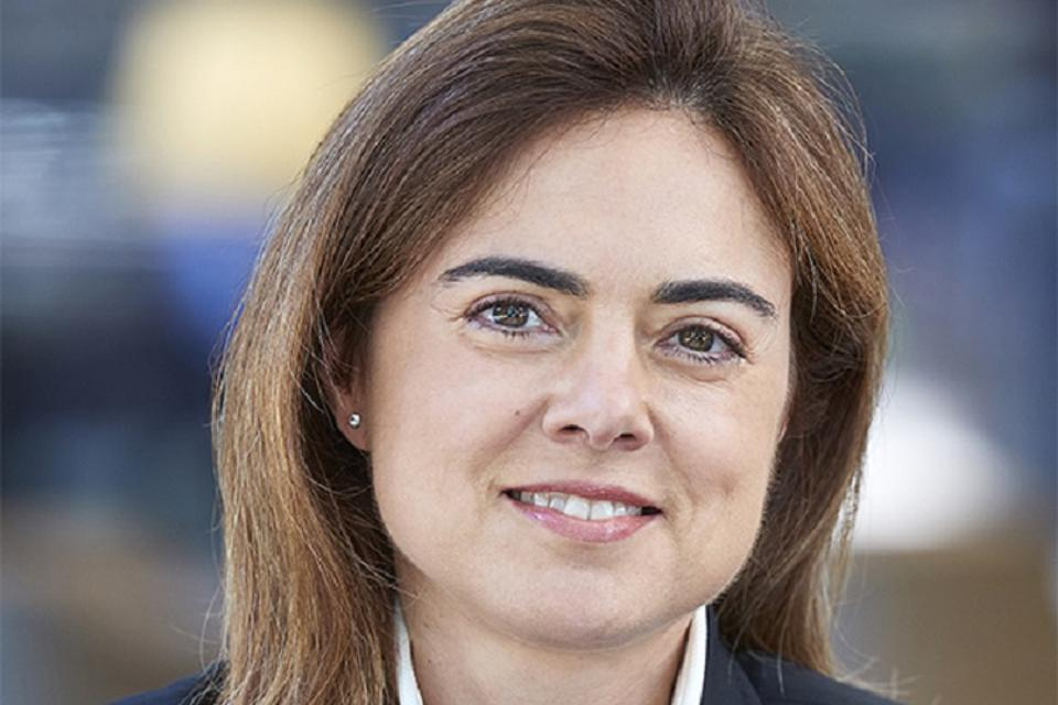Zarraga has most recently been the CIO of Aviva