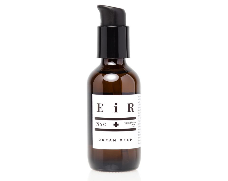 This blissed-out formula of essential oils will help promote rest and rejuvenation, as well as replenish your glow.