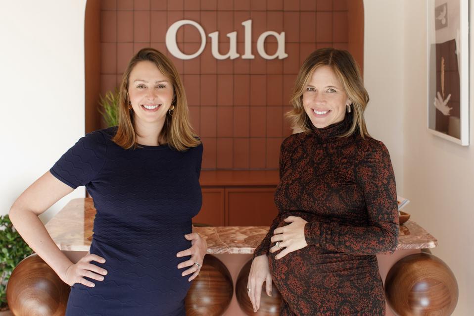 Oula co-founders