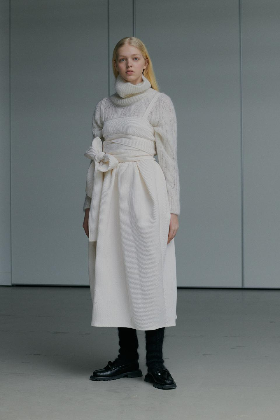 Cecilie Bahnsen Fall Winter 2021 Collection