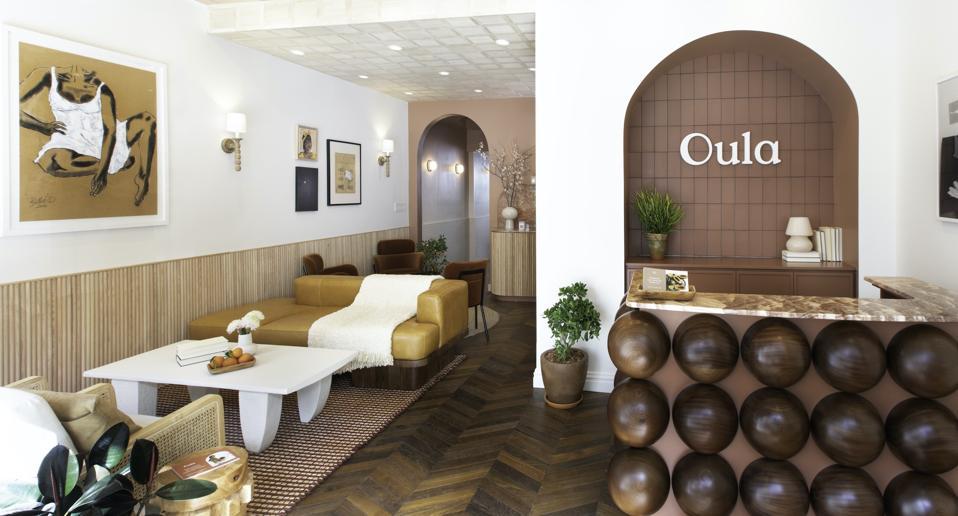 Oula's clinic