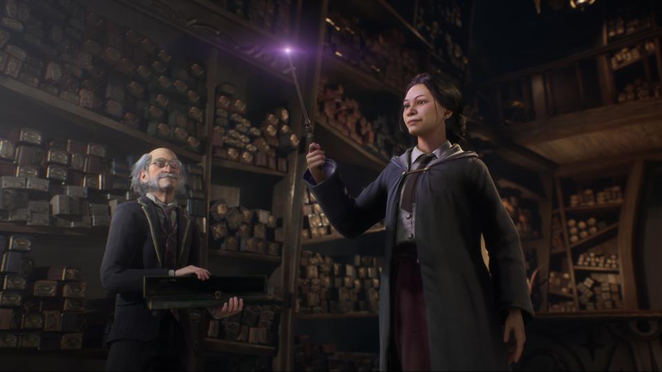 Harry Potter: Hogwarts Legacy