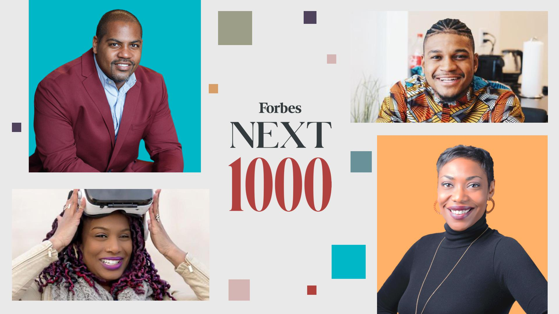 Next 1000: Black-Owned Businesses