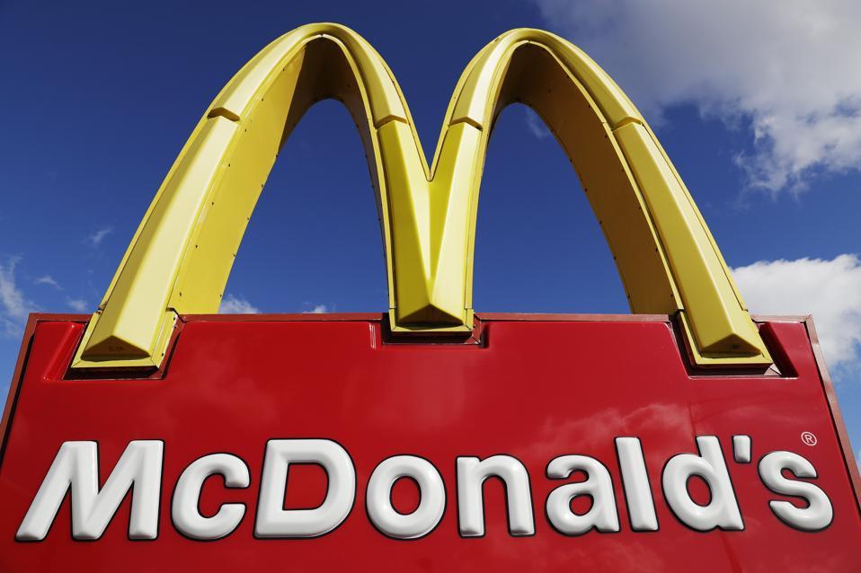 McDonald's-Results