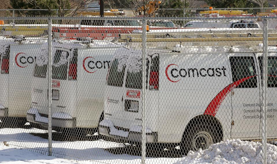 Cable Companies Announce Rate Increases