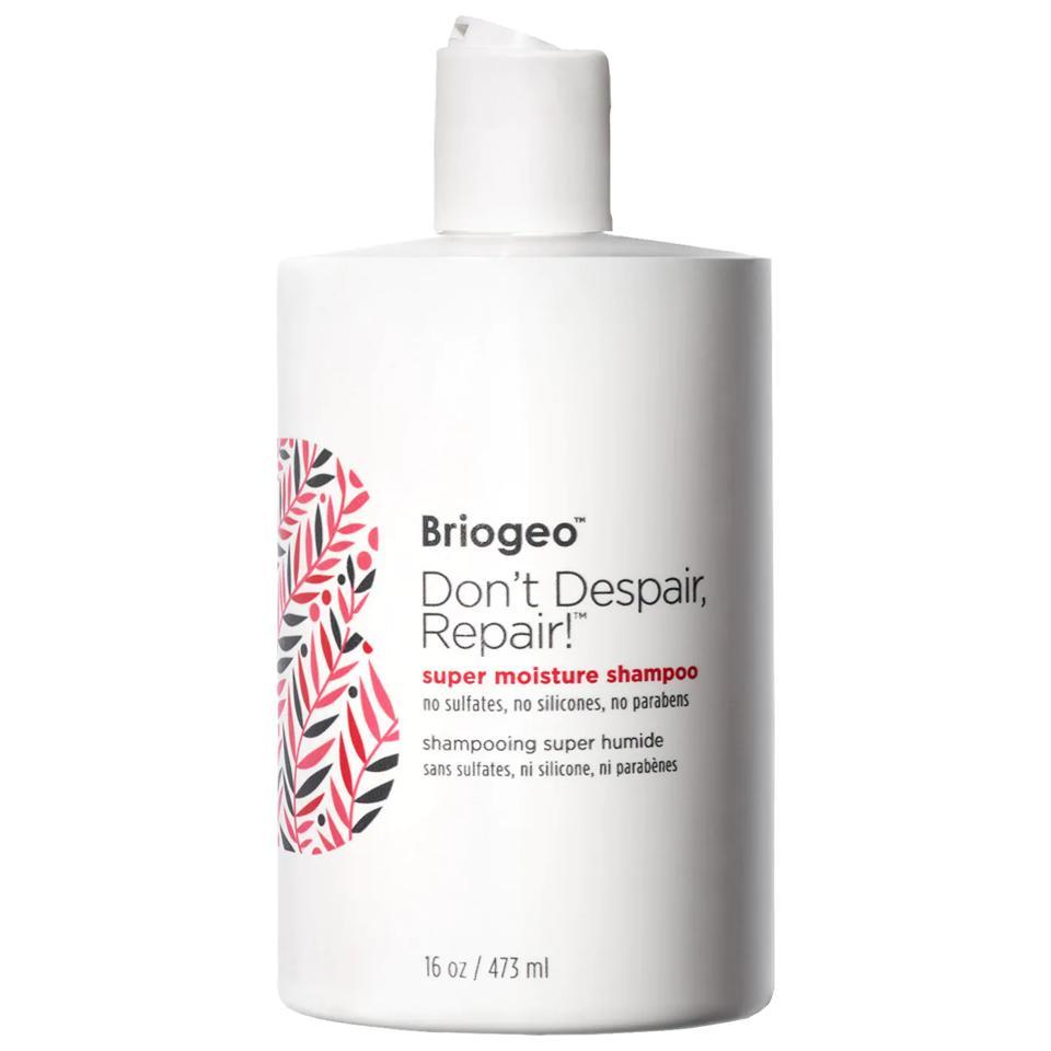 Briogeo Don't Despair, Repair! Super Moisture Shampoo for Damaged Hair