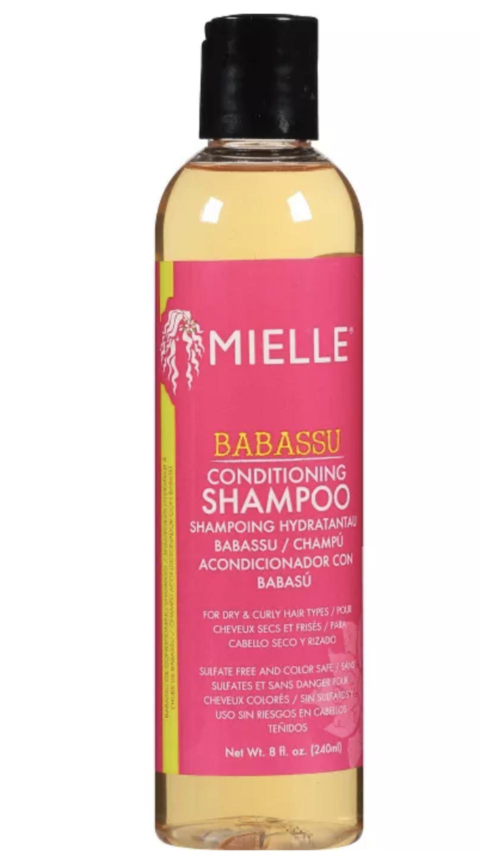 Mielle Organics Babassu Oil
