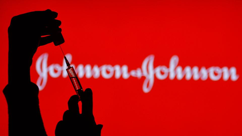 Johnson And Johnson Request Emergency Authorization For Covid Vaccine