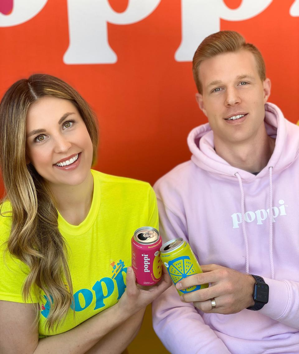 Purpose At Work: How Poppi Leverages Purpose To Bring Health to Soda