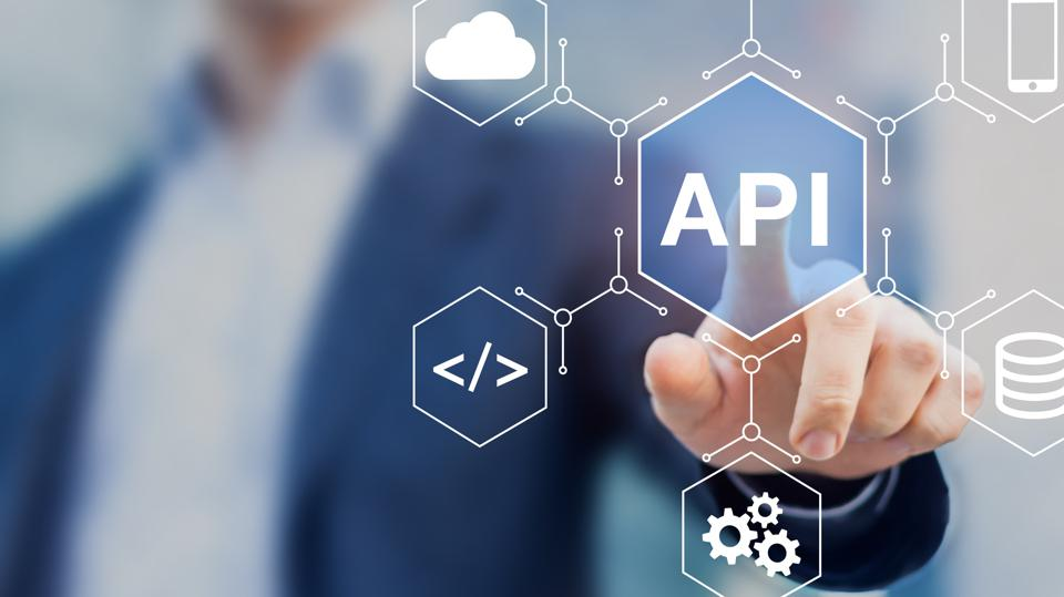 API Application Programming Interface connect services on the internet and allows network data communication,