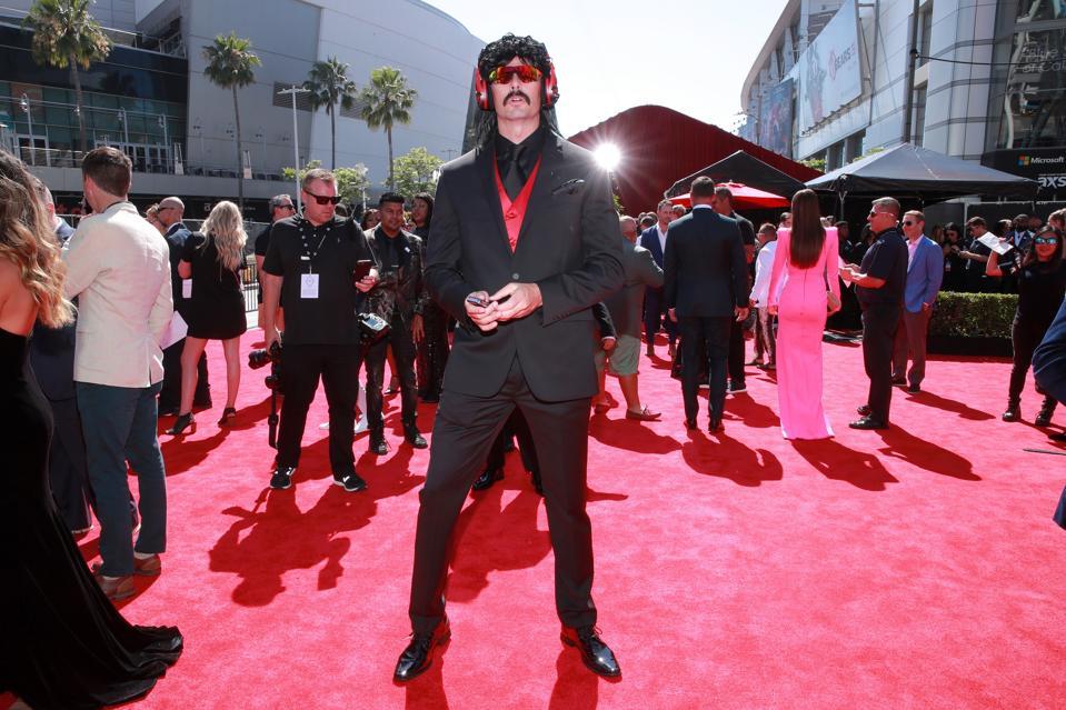 The 2019 ESPYs - Red Carpet