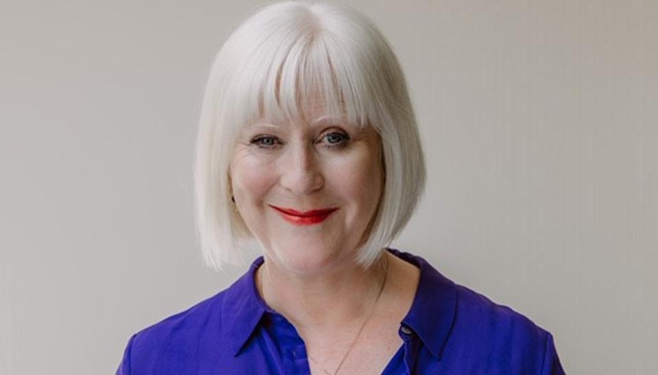 Anna Tylor is RNIB's Chair of Trustees