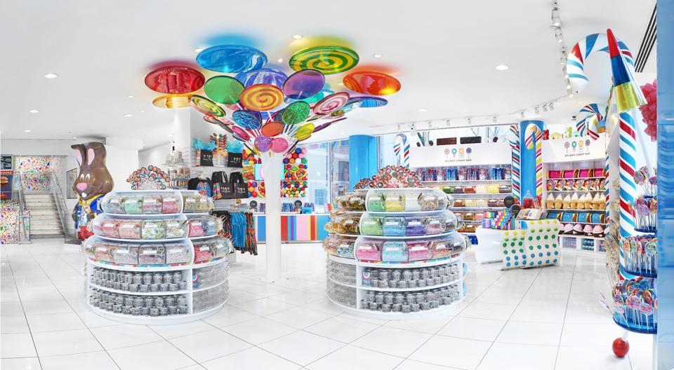 Dylan's Candy Bar Third Avenue Flagship