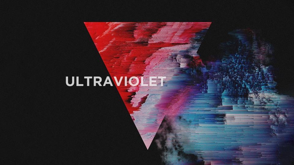 justin blau 3lau ultratviolet uft