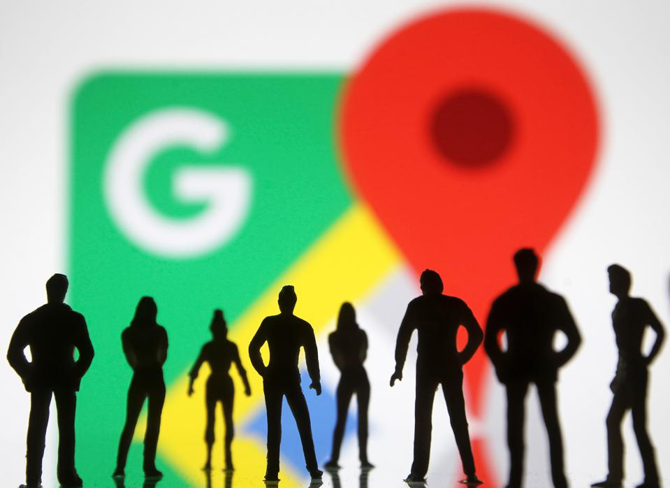 Google says it's phasing out tracking based on individual users' browsing habits.