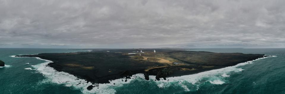 ICELAND-EARTHQUAKE-VOLCANO