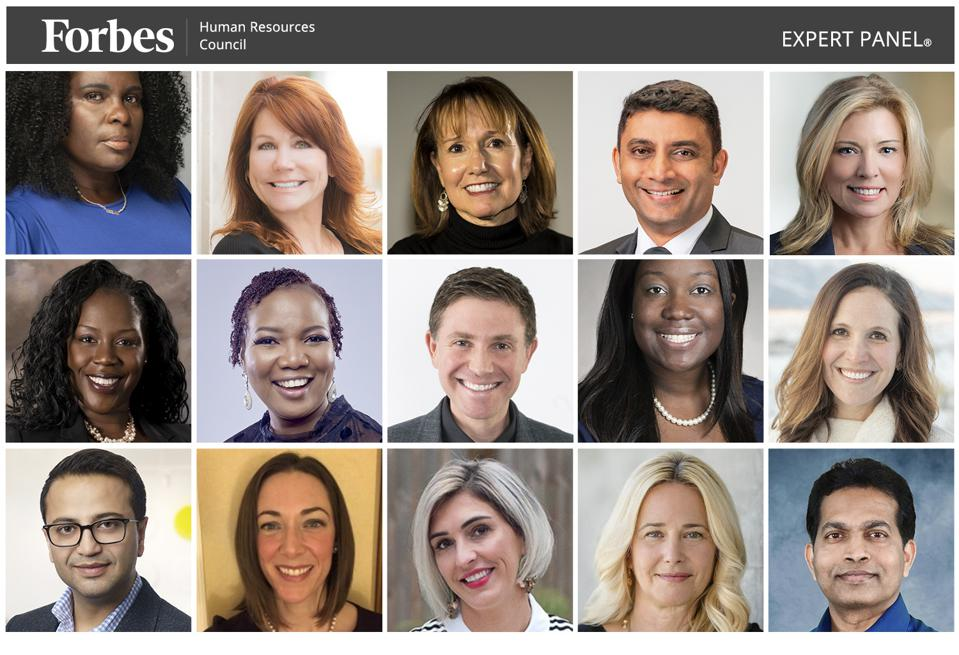 Members of Forbes Human Resources Council share their expert insight.