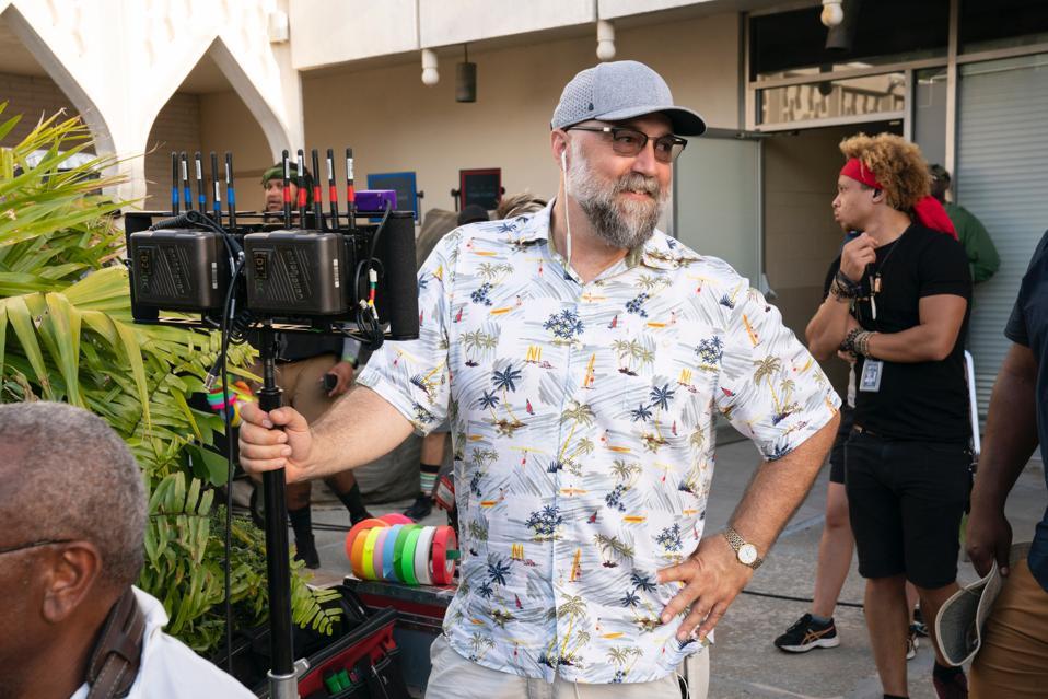 Coming 2 America, review, Craig Brewer, director, interview, Eddie Murphy, sequel, Amazon