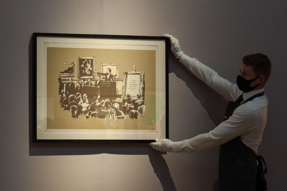 Christie's Presents Autumn Highlights in London
