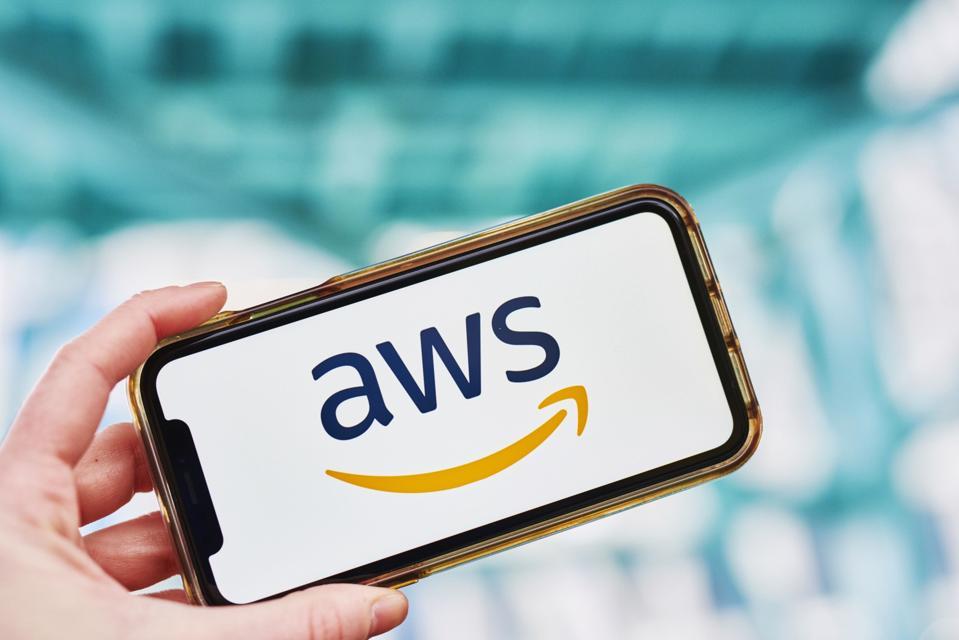 Amazon.com Inc. Illustrations Ahead Of Earnings Figures
