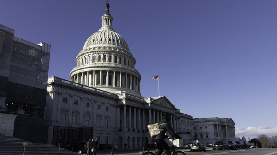 House Of Representatives On Impeachment Vote