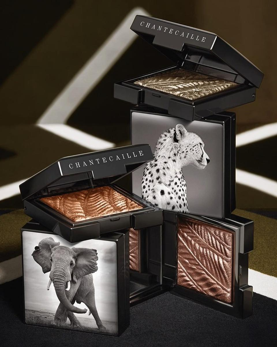 Chantecaille Vanishing Species Collection