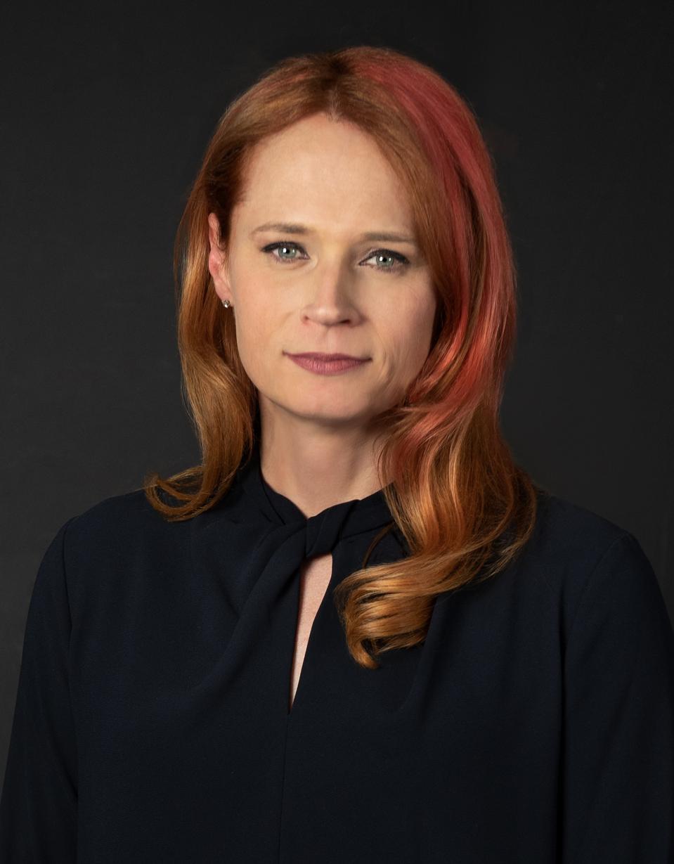 Architect Julia Nagele
