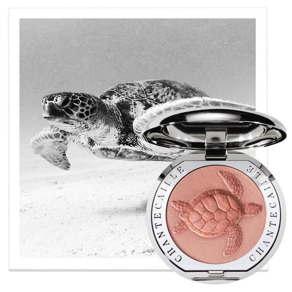 Chantecaille Sea Turtle Blush