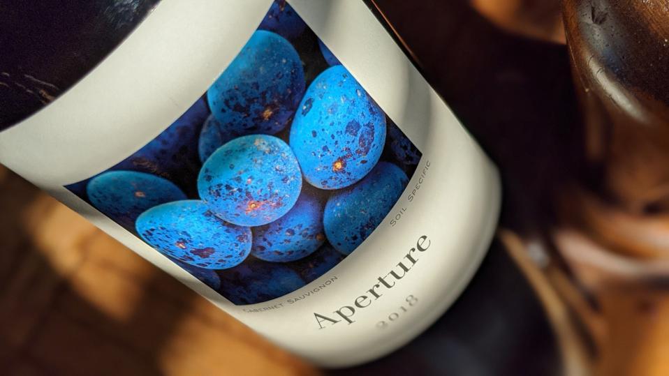 2019 Aperture Cabernet Sauvignon