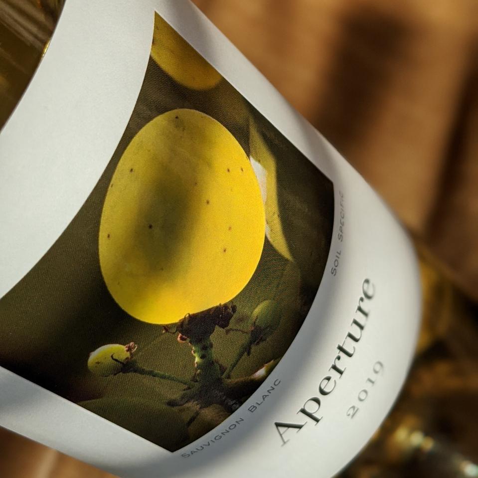 2019 Aperture Sauvignon Blanc