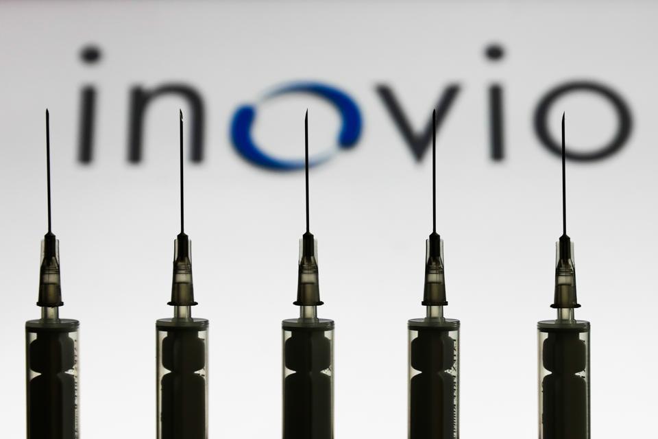 Companies Working On Coronavirus Vaccine