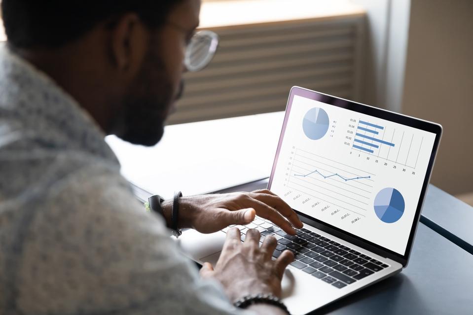 Data helps companies improve efficiency and accountability
