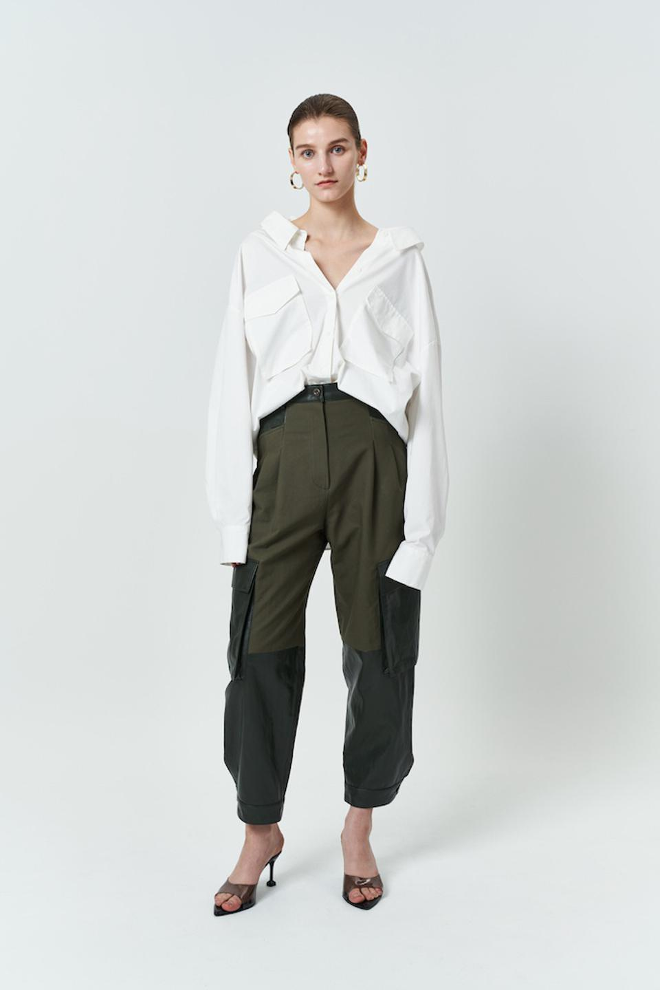 Army Pants by DRAE