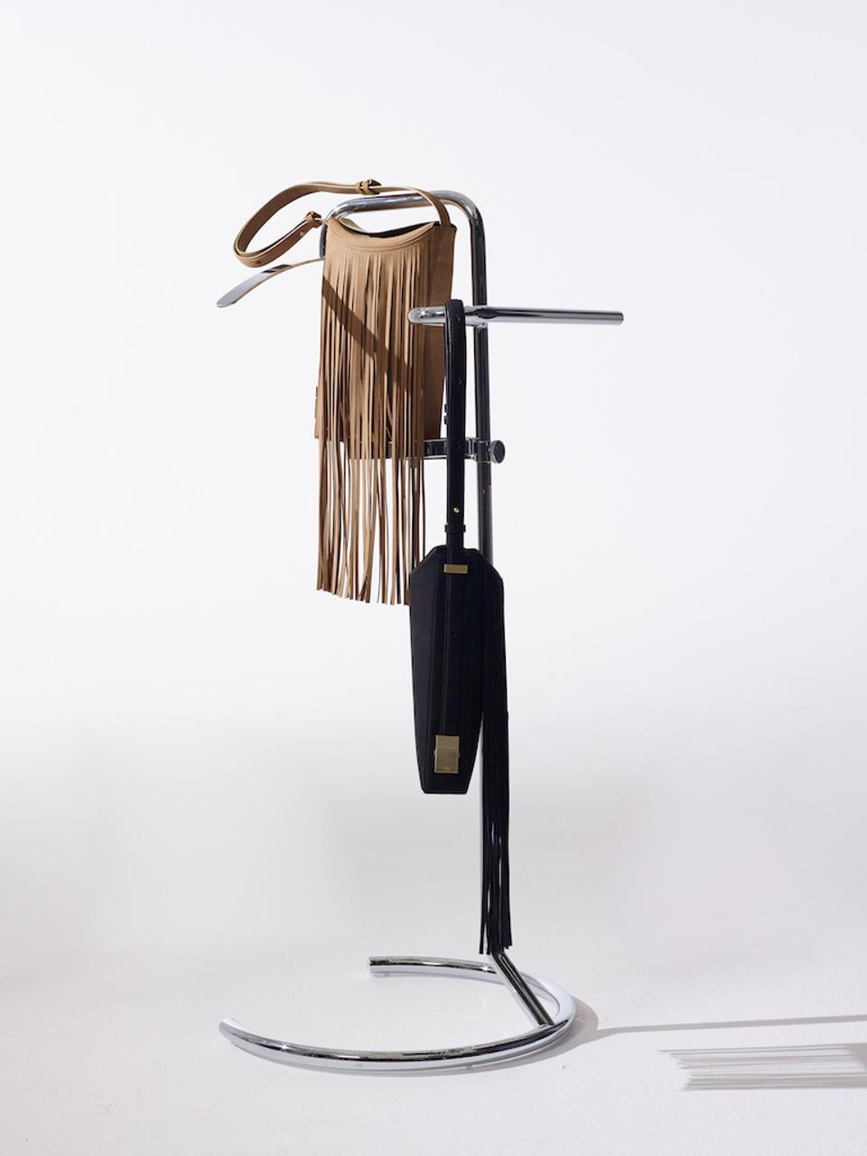 Fringe Lunch bags by OSOI